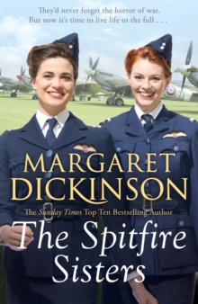 The Spitfire Sisters, Paperback / softback Book