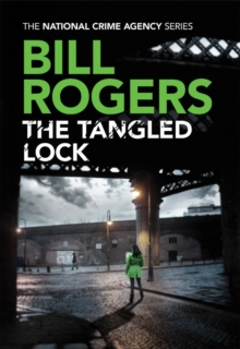 The Tangled Lock, Paperback Book