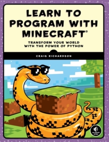 Learn To Program With Minecraft, Paperback / softback Book