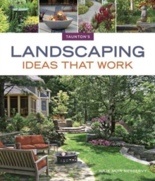 Landscaping ideas that work, Paperback / softback Book