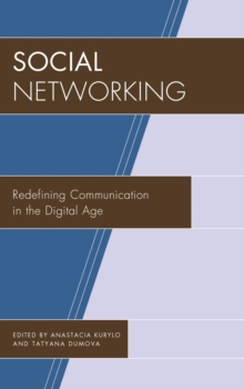 communication in the digital age The fundamentals of speech communication in the digital world is adapted to learning objectives that are recommended by the national communication association (nca) for college-level students who desire to become effective communicators.