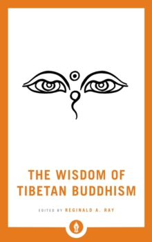 The Wisdom Of Tibetan Buddhism, Paperback / softback Book