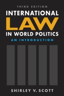 History of international law