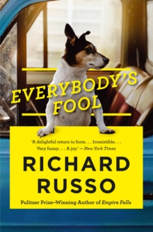 Everybody's Fool, Paperback / softback Book