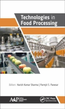 Technologies in Food Processing, Hardback Book