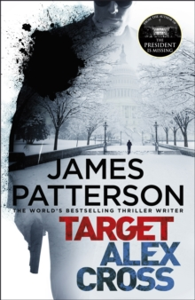 Target: Alex Cross : (Alex Cross 26), Hardback Book