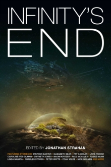 Infinity's End, Paperback / softback Book