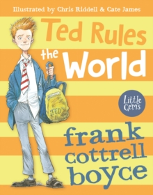 Ted Rules the World, Paperback / softback Book