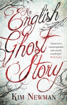 An English Ghost Story, Paperback / softback Book