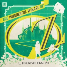 The Wonderful Wizard of Oz, CD-Audio Book