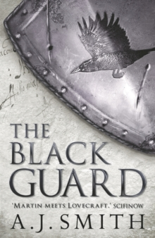 The Black Guard, Paperback / softback Book