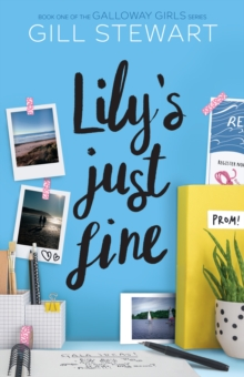 Lily's Just Fine, Paperback / softback Book
