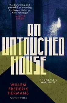 An Untouched House, Paperback / softback Book