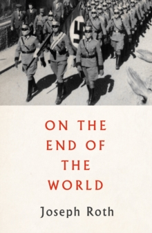 On the End of the World, Paperback / softback Book