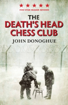 The Death's Head Chess Club, Paperback / softback Book