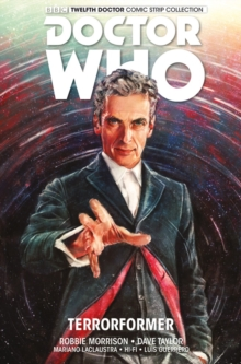 Doctor Who: The Twelfth Doctor : Volume 1, Paperback / softback Book