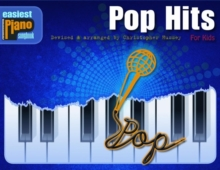 Easiest Piano Songbook : Pop Hits, Paperback Book