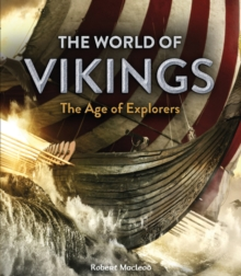 The World of Vikings, Paperback / softback Book