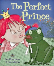 The Perfect Prince, Paperback Book