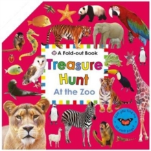 At The Zoo: Roger Priddy: 9781783411092: True: ReadingSpace