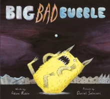 Big Bad Bubble, Paperback / softback Book