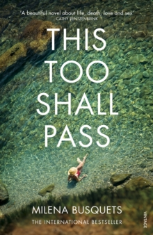 This Too Shall Pass, Paperback Book