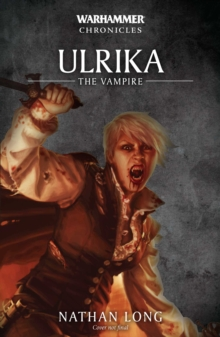 Ulrika the Vampire, Paperback / softback Book