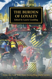 The Burden of Loyalty, Paperback / softback Book