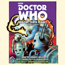 Doctor Who and the Tenth Planet : 1st Doctor Novelisation, CD-Audio Book