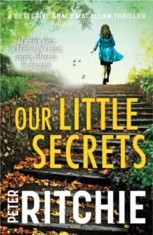 Our Little Secrets, Paperback / softback Book
