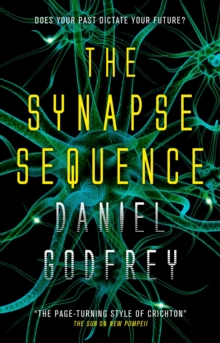 The Synapse Sequence, Paperback / softback Book