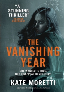 The Vanishing Year, Paperback / softback Book
