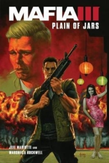 Plain of Jars (Mafia III), Paperback Book