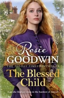 The Blessed Child : The perfect heart-warming saga, Paperback / softback Book