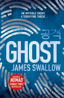 Ghost : The gripping new thriller from the Sunday Times bestselling author of NOMAD, Paperback / softback Book