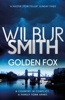 Golden Fox : The Courtney Series 8, Paperback / softback Book