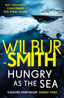 Hungry as the Sea, Paperback / softback Book