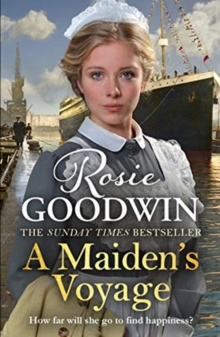 A Maiden's Voyage : The perfect Mother's Day gift, Hardback Book