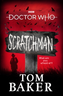 Doctor Who: Scratchman, Hardback Book