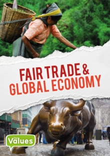 Fair Trade & Global Economy, Hardback Book