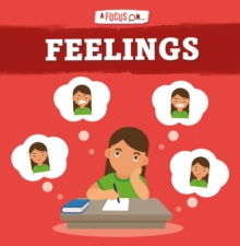 Feelings, Hardback Book