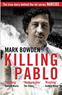 Killing Pablo, Paperback / softback Book