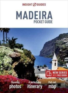 Insight Guides Pocket Madeira, Paperback / softback Book