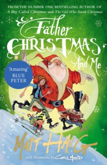 Father Christmas and Me, Paperback / softback Book