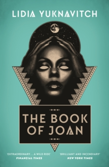 The Book of Joan, Paperback / softback Book