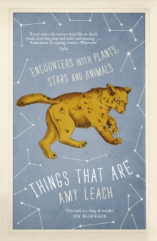 amy leach essay Quirky, poetic essays about elements of the natural world this debut collection by leach, winner of a whiting writers' award and a pushcart prize, explores fantastical and curious subjects pertaining to natural phenomena.