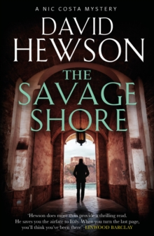 The Savage Shore, Paperback / softback Book