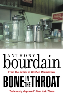 Bone In The Throat, Paperback / softback Book