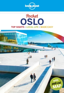 Lonely Planet Pocket Oslo, Paperback / softback Book