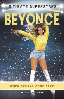 Ultimate Superstars: Beyonce, Paperback / softback Book